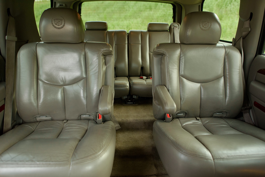 Top Notch Limo 6 Passenger Cadillac Escalade