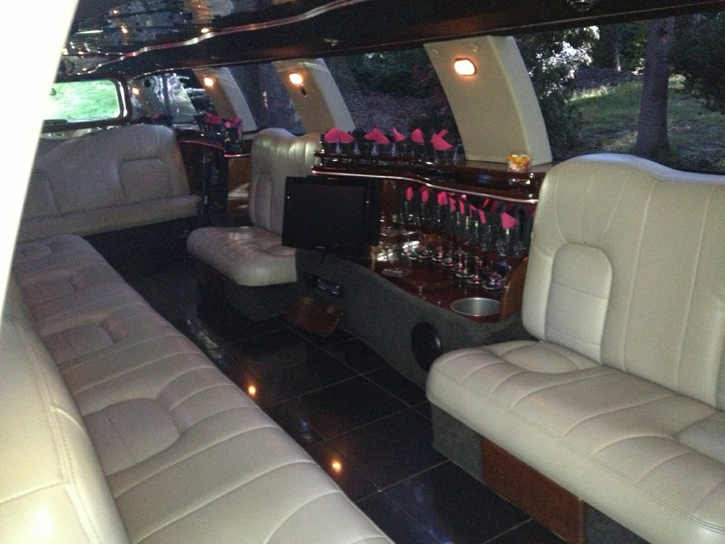 Top Notch Limo Cape Cod Limo Service
